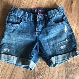 Other - Children's Place EUC shorts
